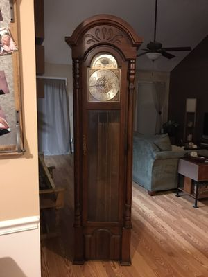 Grandfather clock for Sale in Richmond Hill, GA