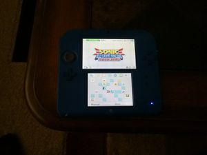 ⚠⚠Nintendo 2ds very good condition like new for Sale in Baltimore, MD