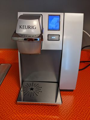 Keurig K155 OfficePRO Premier Brewing System coffee maker for Sale in Bothell, WA