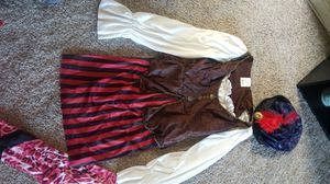 Women's Halloween costume for Sale in Parma, OH