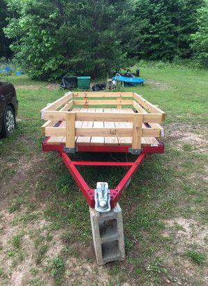 Utility Trailor for Sale in Meherrin, VA