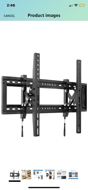 Advanced Full Tilt Extension TV Wall Mount for Sale in Cudahy, CA