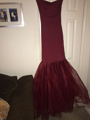 Prom dress for Sale in Catonsville, MD