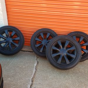 Infiniti Fx 20inch Wheels for Sale in Des Plaines, IL