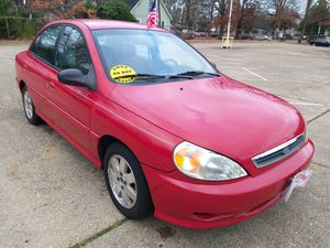 Offer up special....2002 kia Rio.....126k miles.....$1995!!!! Offer expires soon!!!! for Sale in Newport News, VA