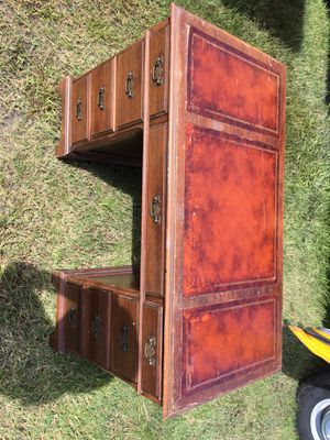 Antique Desk for Sale in St. Petersburg, FL
