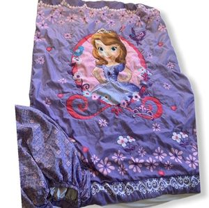 Sophia the first toddler bedding for Sale in Sayre, PA