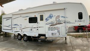 5th wheel camper bunkhouse for Sale in Colton, CA