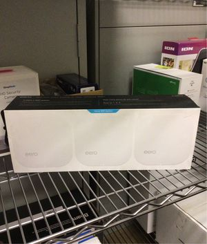 EERO Whole Home WiFi for Sale in Ontario, CA