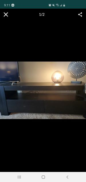 Tv stand for Sale in Malden, MA