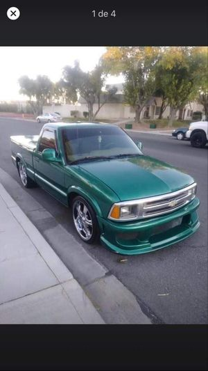Chevy s10 for Sale in Las Vegas, NV