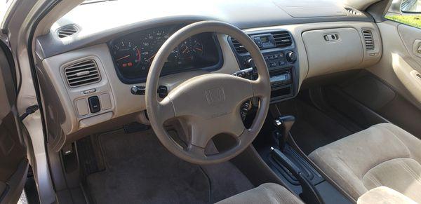 Honda Accord NICE CAR! $1690