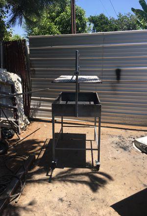 BBQ grill . Asador for Sale in Orange Cove, CA