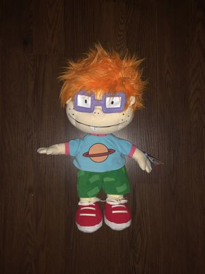 Chuckie from Rugrats Cartoon - Large for Sale in Las Vegas, NV
