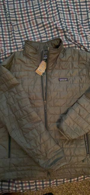 Patagonia Men's large Nano Puff for Sale in Porter, TX