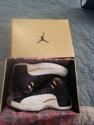 "Jordan ""Chinese New Year"" 12s for Sale in Austin, TX"