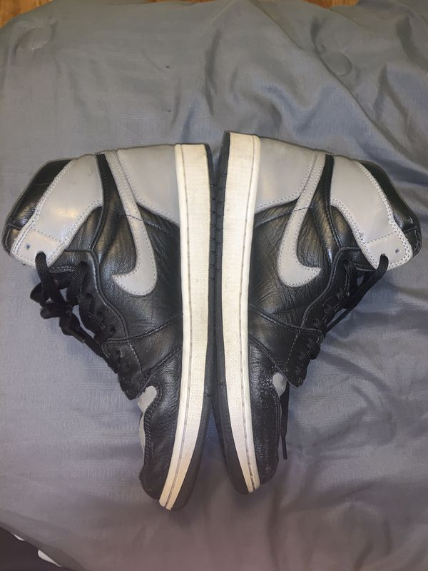 Air Jordan 1 Shadows