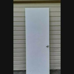 Free Doors 79' In X28 'In for Sale in Littlerock, CA