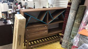 Tv Stand, Accent cabinet multi use for Sale in The Bronx, NY