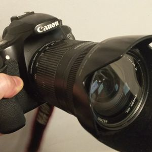 Canon 60d for Sale in Brooklyn, NY