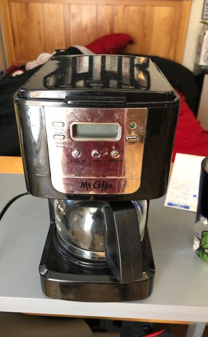 Coffee Pot for Sale in Denver, CO