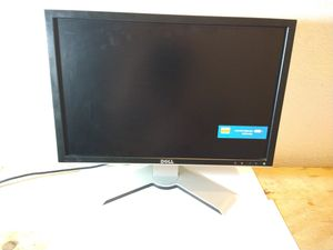 "Dell 2208wfpf 22"" Widescreen Lcd Monitor for Sale in Sacramento, CA"