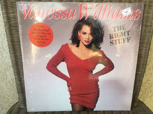Vanessa Williams Vinyl Record for Sale in Menifee, CA