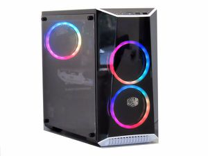 ** BRAND NEW + FINANCING** Gaming Desktop PC Computer - Intel Core i5 9th Gen 16GB RAM 500 SSD NVIDIA GTX 1060 (6GB) ( 6 MONTH WARRANTY ) for Sale in Fontana, CA