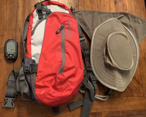 Hiking essential package for Sale in Chino Hills, CA
