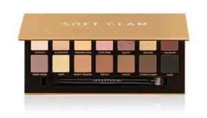 Authentic Anastasia Beverly Hills Soft Glam Palette for Sale in Jamaica, NY