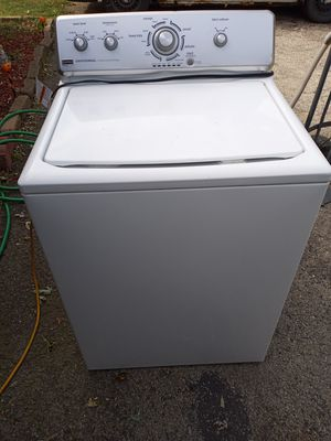 Maytag washer for Sale in Bolingbrook, IL