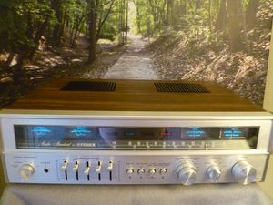 FISHER RS-2004A RECEIVER for Sale in Westlake, OH