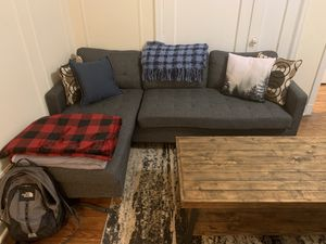 Couch - Great Condition! for Sale in MIDDLE CITY WEST, PA