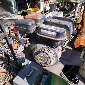 7 Hp Subaru Motor For Go-kart Mini chopper Etc for Sale in Nuevo, CA
