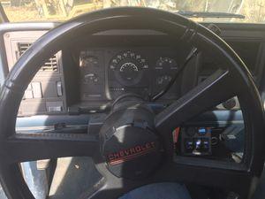 1990 Chevy Silverado z71 for Sale in Salt Lake City, UT