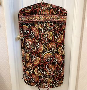 Like-New! Vera Bradley Puccini Garment Bag Travel for Sale in Dayton, OH