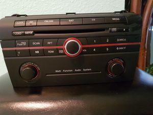 2008 Mazda radio for Sale in Austin, TX