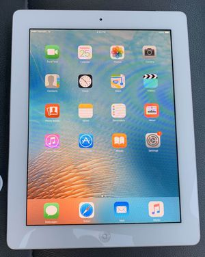 Apple iPad 2, 16GB wifi Excellent Condition for Sale in Springfield, VA