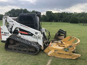Seguimos asus hordenes para cualkier travajo con el tractor for Sale in Dallas, TX