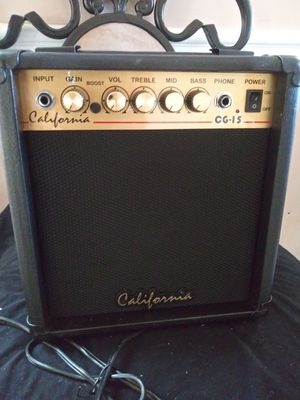 Guitar Amp for Sale in Union City, GA