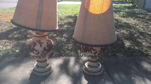 Antique Lamps for Sale in Round Rock, TX