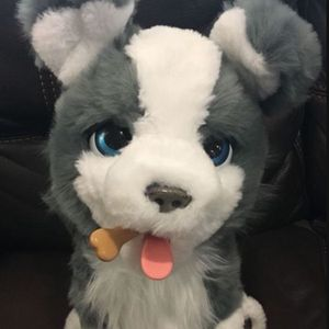 FurReal Friends Interactive Dog for Sale in Brecksville, OH