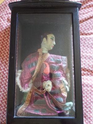 94 year old Chinese Puppet for Sale in Lakewood, CA