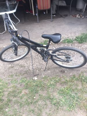 BMX MOUNTAIN BIKE for Sale in River Rouge, MI