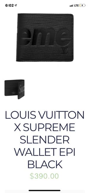 Authentic. Louis Vuitton! for Sale in Midland, TX