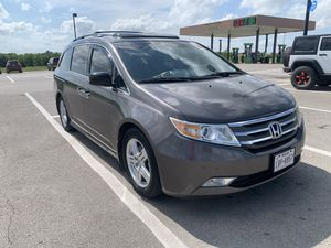 2011 Honda Odyssey Touring for Sale in Godley, TX