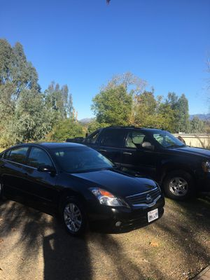 Nissan Altima 2008 for Sale in Fallbrook, CA