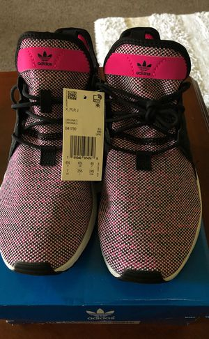 adidas Originals Unisex-Kids' X_p sizes 6 and 7 for Sale in Painesville, OH