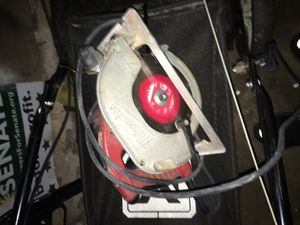 Circular saw Milwaukee for Sale in Brentwood, MD