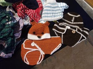 0 - 3 months boys baby clothes for Sale in Oakland Park, FL